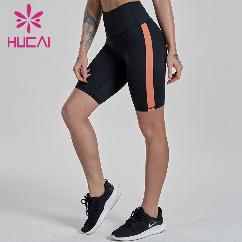 private label biker shorts