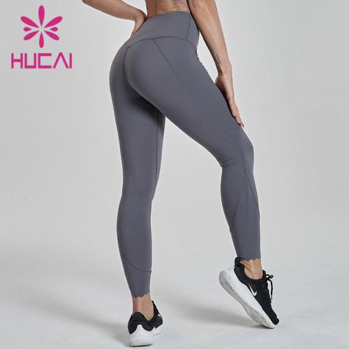 China Women Scrunch Butt Tights Manufacturer-Custom Service