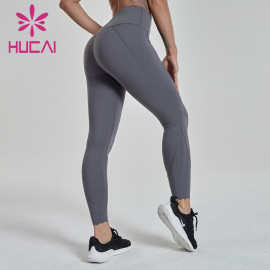 China Women Scrunch Butt Tights Manufacturer-Custom Service