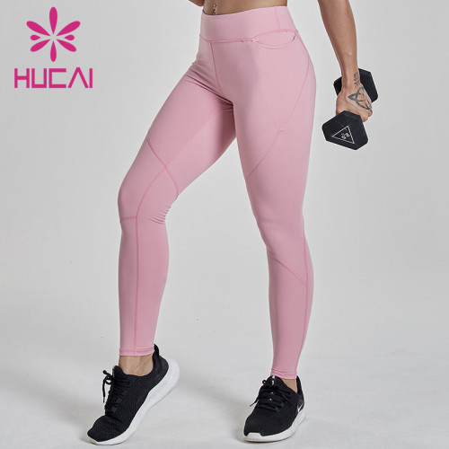 China Wholesale Women Fitnesss Leggings Manufacturer-Custom Service