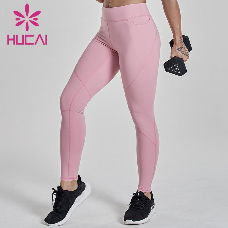 custom fitness leggings