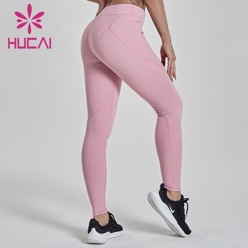 private lable fitness leggings