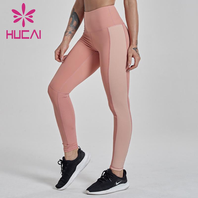 private label gym leggings