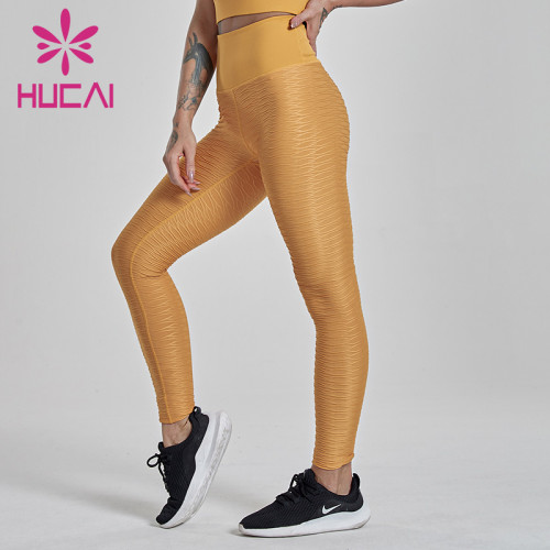 Custom China Private Label Athletic Leggings Manufacturer-Wholesale Price