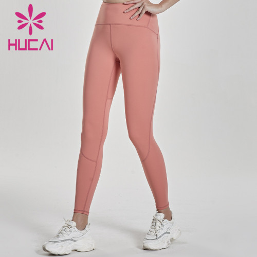 China Custom Women Running Leggings Supplier-Wholesale Price