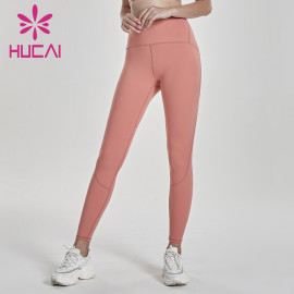 China Custom Women Running Leggings Supplier-Wholesale Price