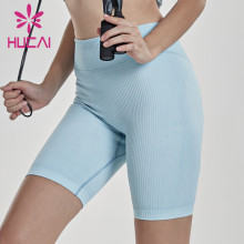 Private Label Women Wholesale Seamless Shorts Manufacturer-Custom Service