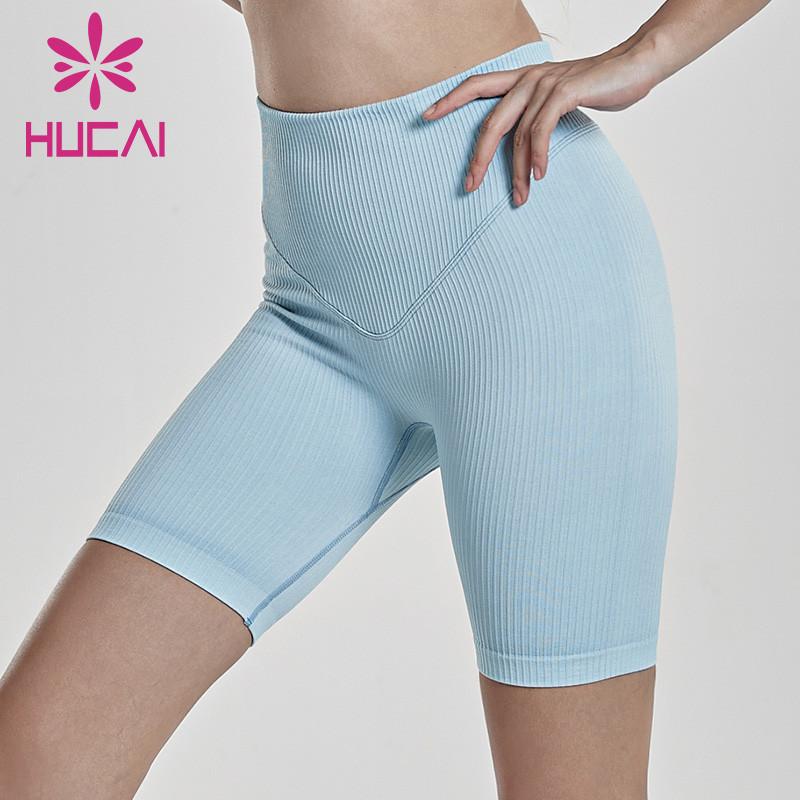 china seamless shorts