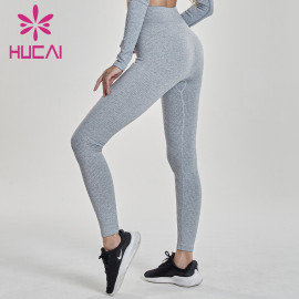 China Custom Women Seamless Yoga Pants Manufacturer-Wholesale Price