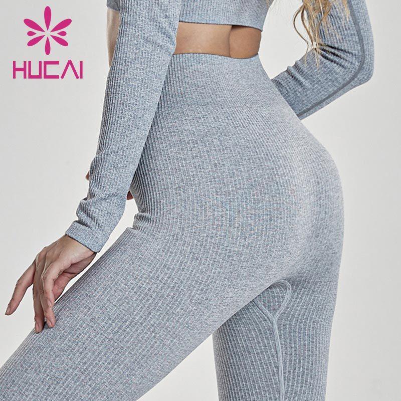 seamless yoga pants manufacturer