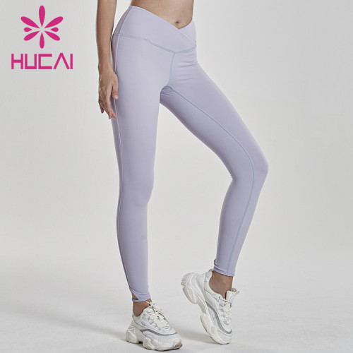 China Supplier Wholesale Gym Tights Manufacturer-Custom Service