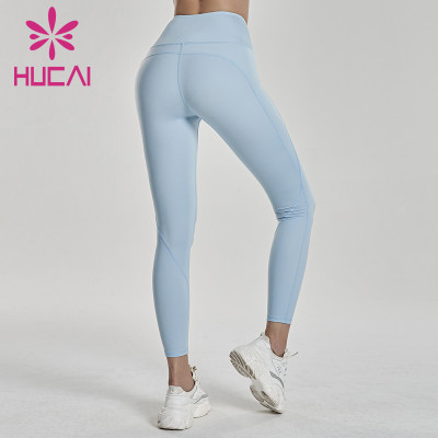 China Custom Women Active Leggings Manufacturer-Wholesale Price