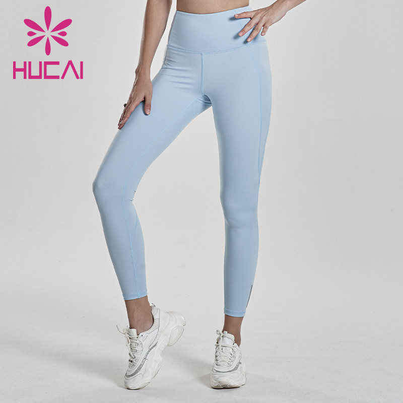 custom active leggings