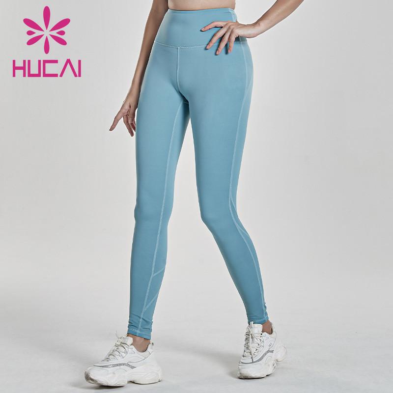 custom fitness tights