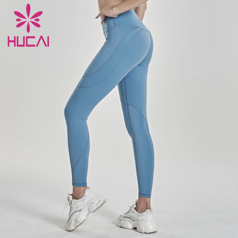 china athletic tights