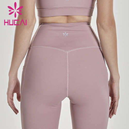 China Private Label Women Wholesale Sports Tights Supplier-Custom Service