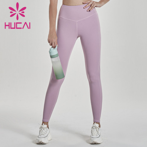 China Wholesale Women Active Tights Vendor-Custom Service