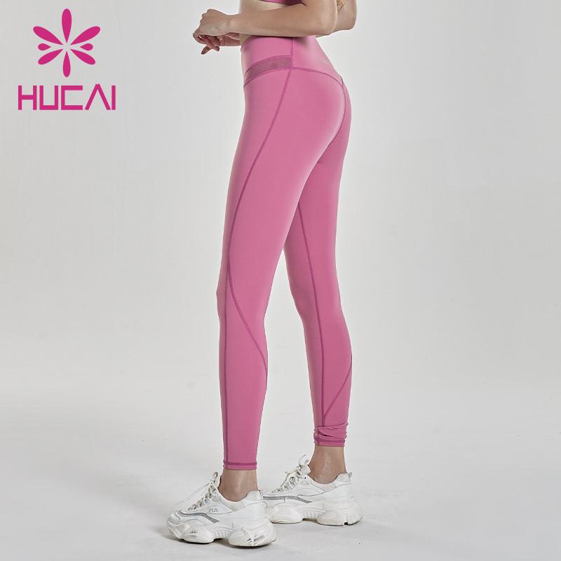 custom women gym wear