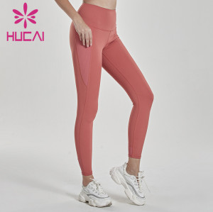 China Women Wholesale Fitness Wear Manufacturer-Custom Your Own Brand