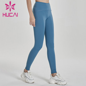 Private Label Women Wholesale Gym Apparel Manufacturer-Custom Service