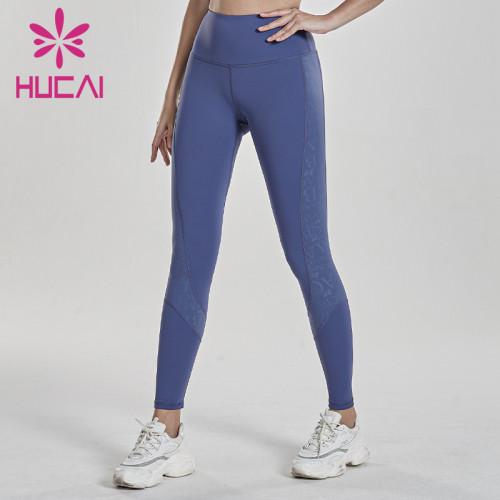 Custom Wholesale Women Yoga Clothing Manufacturer-Private Label Service
