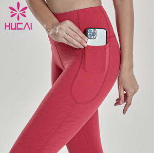 China Wholesale Women Yoga Apparel Supplier-Custom Your Own Clothing Brand