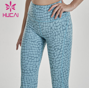 China Custom Women Yoga Apparel Manufacturer-Wholesale Price