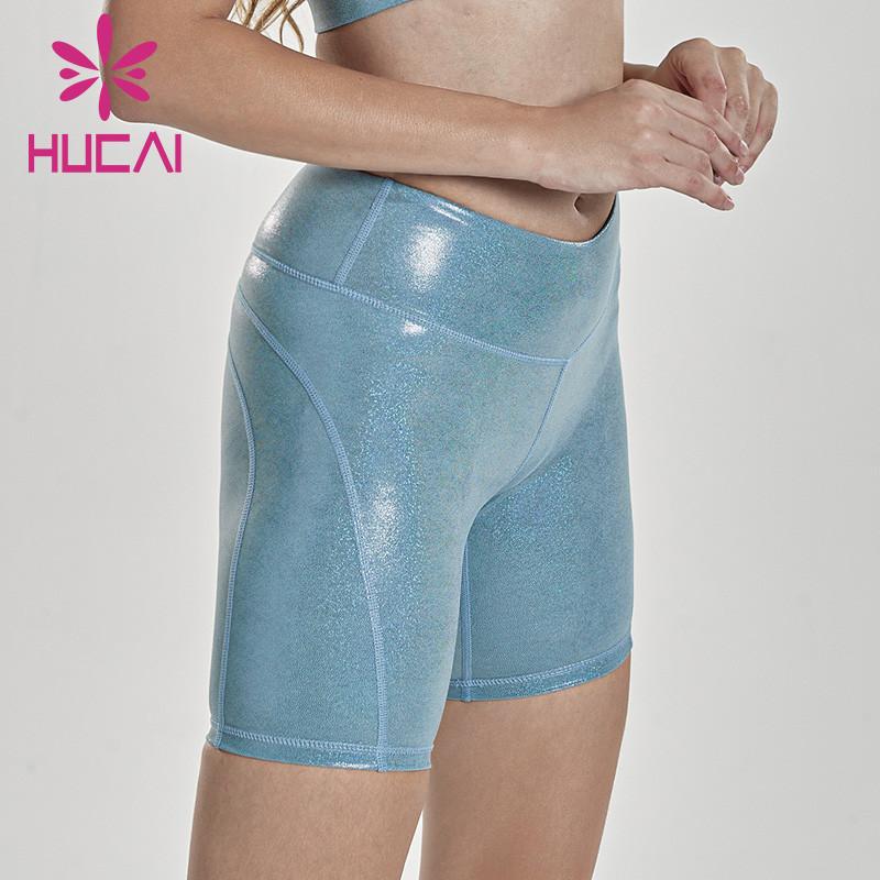 private label women shorts