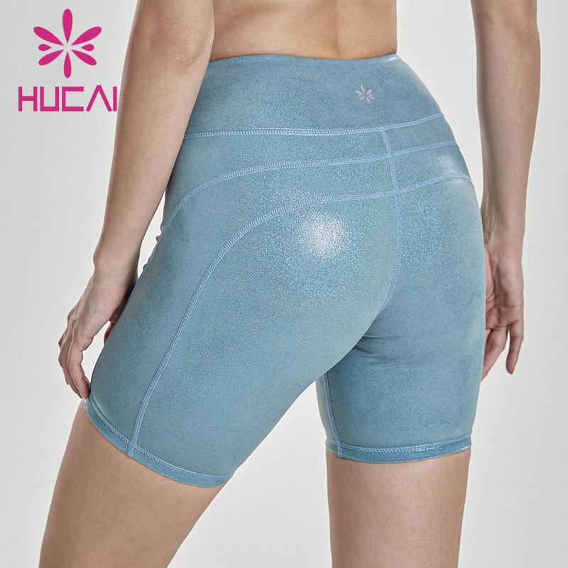 china women shorts