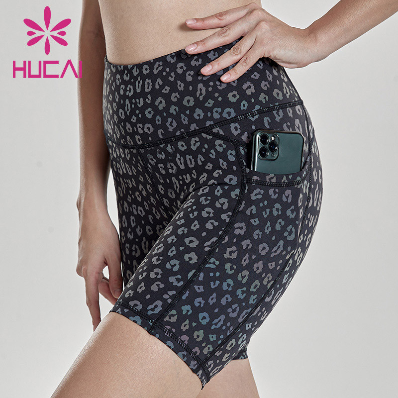 wholesale women fitness shorts