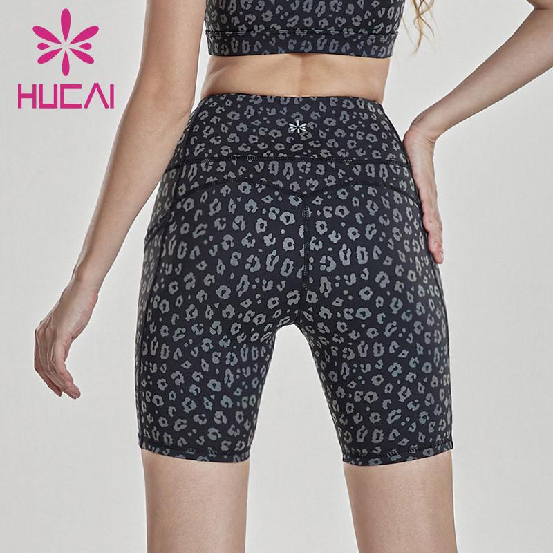 china fitness shorts