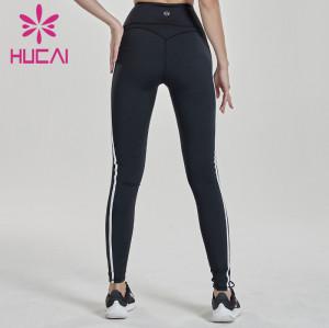 China Custom Women Wholesale Sports Clothing Manufacturer-200 PCS MOQ