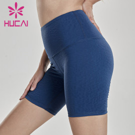 China Custom Women Athletic Shorts Supplier-Wholesale Price