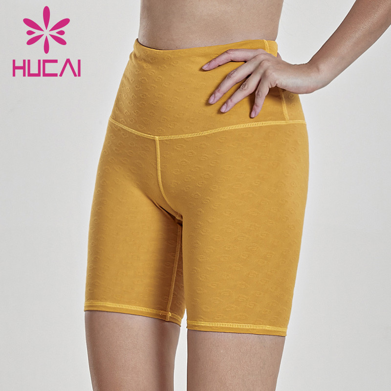 wholesale yoga shorts