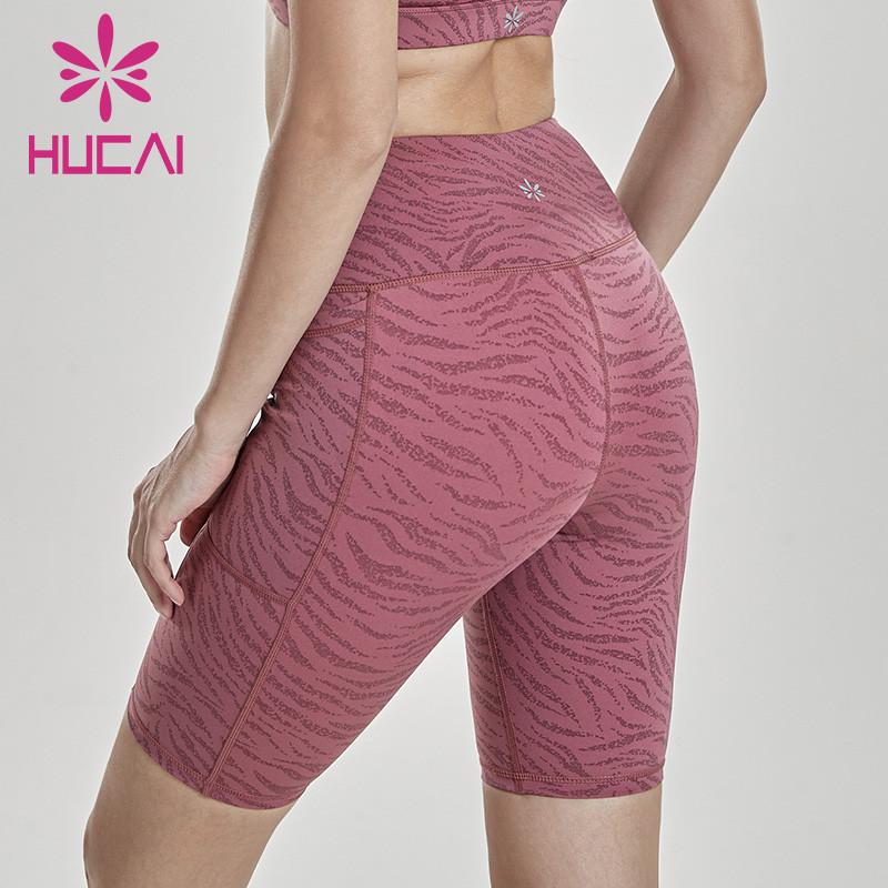 china activewear