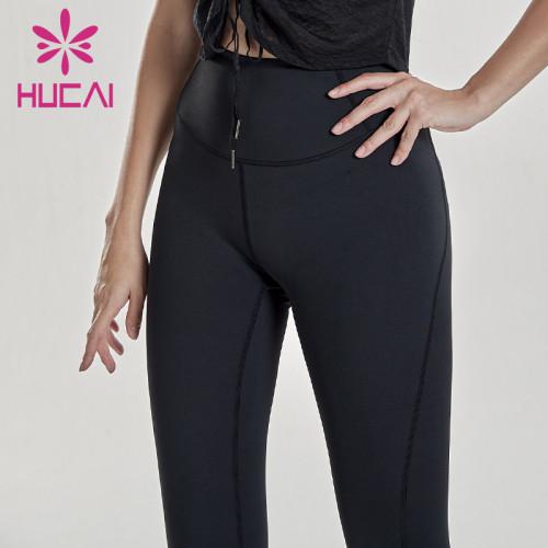 China Custom Wholesale Women Sports Clothes Supplier-Private Label Design