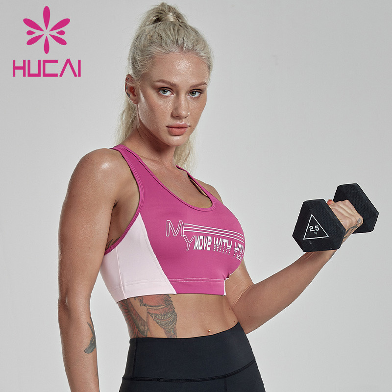 women sports bra manufacturer