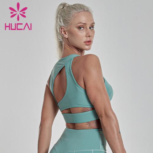 China Wholesale Women Athletic Wear Manufacturer-Custom Yoga Own Clothing Brand