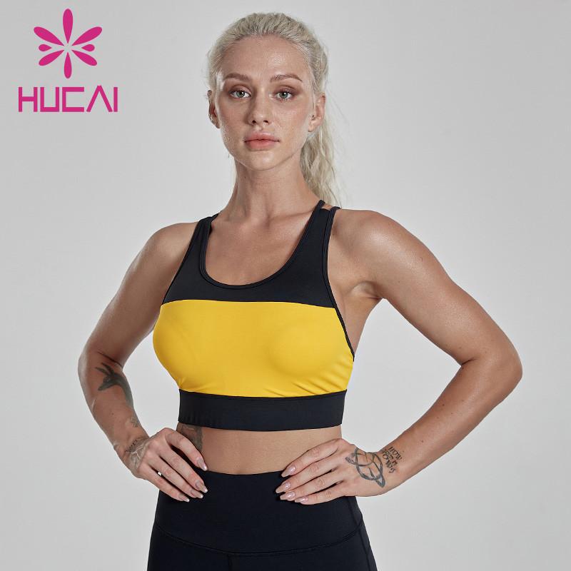 women workout apparel manufacturer