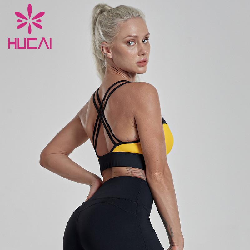 workout apparel manufacturer