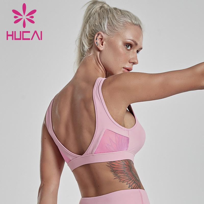 women's workout clothes manufacturer