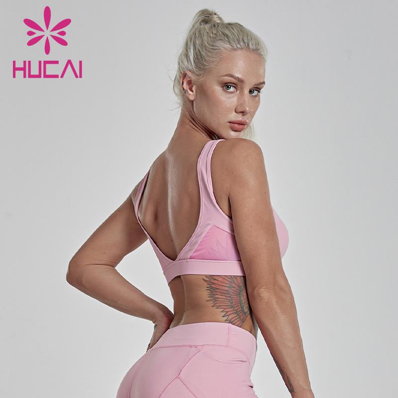 workout clothes manufacturer