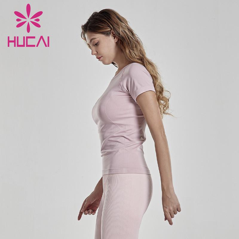 wholesale slim fit t shirt