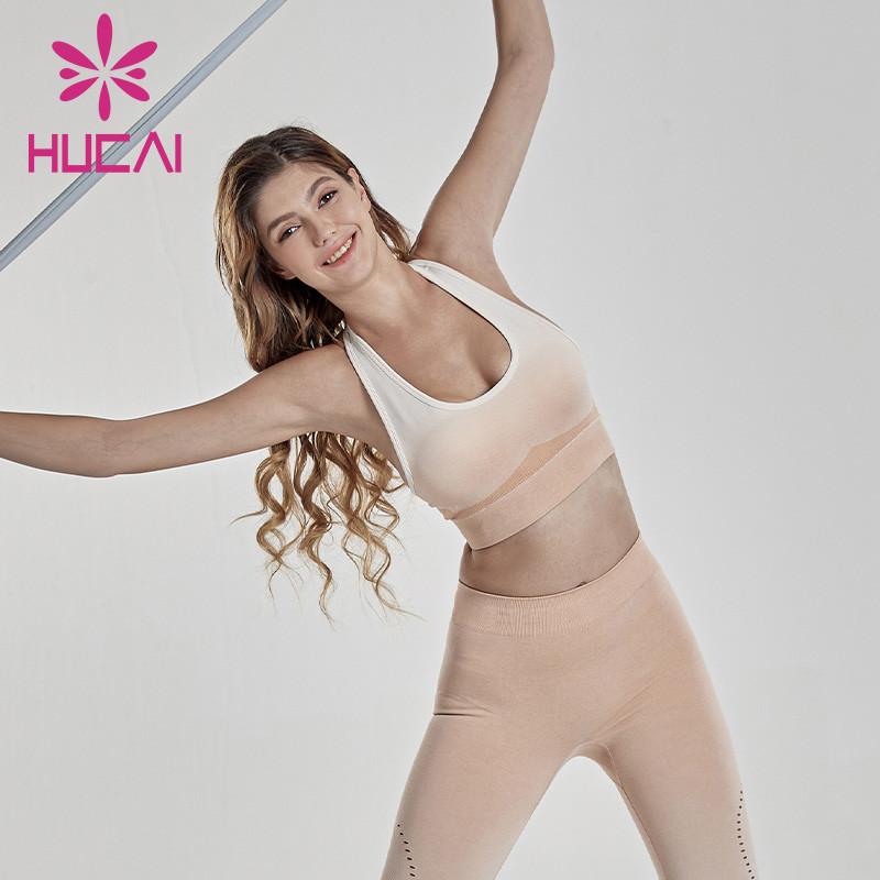 custom women sports bra