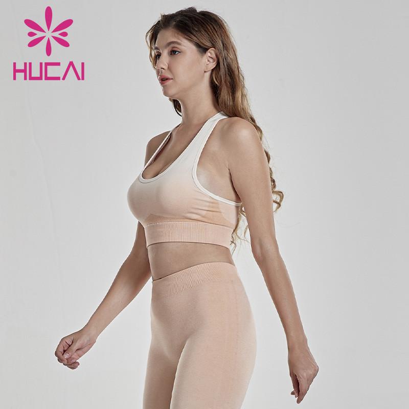 private label sports bra