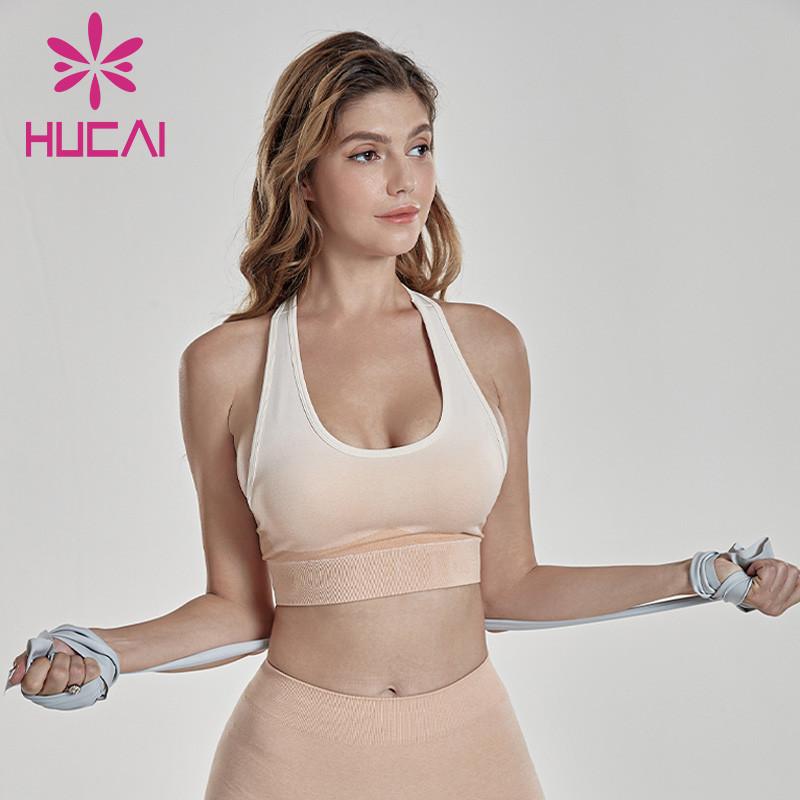seamless sports bra wholesale