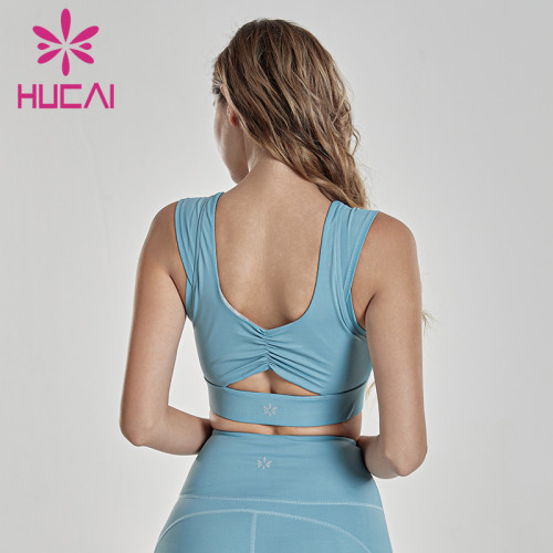 China Wholesale Women Running Wear Manufacturer-Custom Service