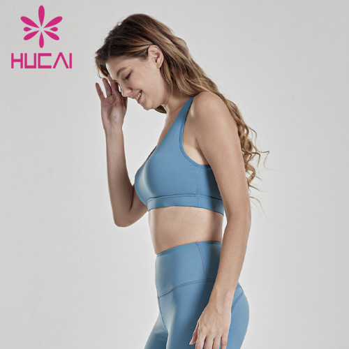 Custom Wholesale Women Yoga Top Manufacturer-Private Label Service