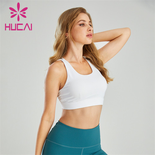 Running Fitness Yoga Sports Bra Wholesale Manufacturer