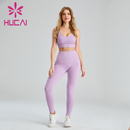 Fitness Clothes Private Label——OEM & ODM Services